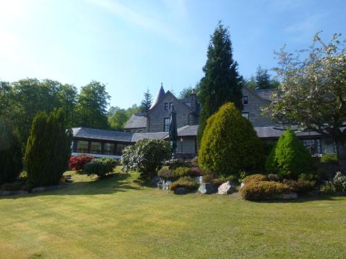 Accommodation in South Ayrshire