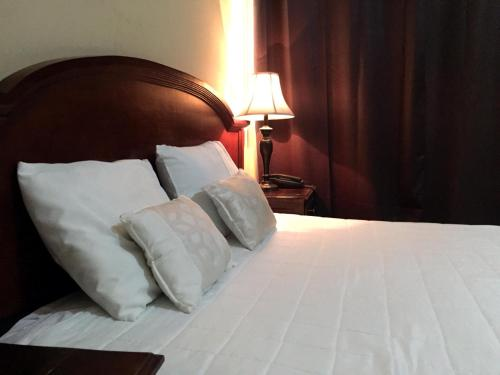 . Hotel Plaza Floresta