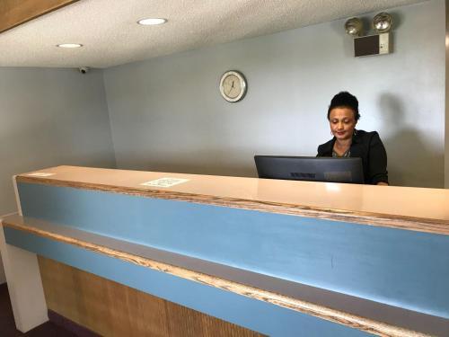 Key Inn Motel - Woodbury - Woodbury, MN 55125
