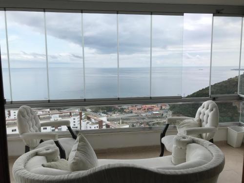 Trabzon Trabzon yıldızlı sessiz tepe evleri fiyat