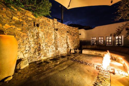 Korakia Pensione - Palm Springs, CA CA 92262