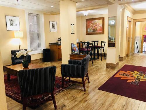 District Hotel - Washington, DC DC 20005