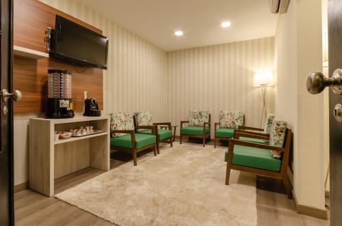 Hotel INN Rossio photo 59