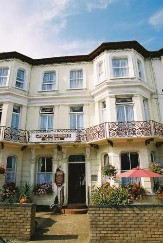 Cavendish House Hotel picture 1 of 30