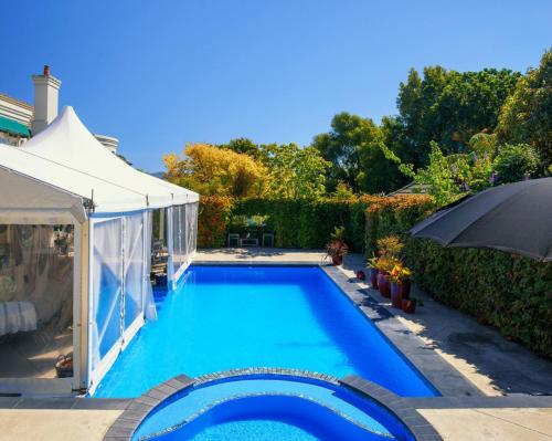 Greenmantle Estate Hotel - Accommodation - Paraparaumu