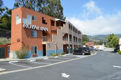 Hotel Royal Inn