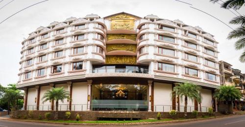 . Hotel Grace Majestic
