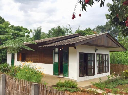 Villa Saeng Dao Villa Saeng Dao
