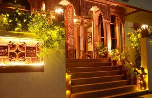 . Teerth Palace Pushkar
