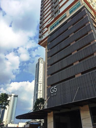 . G5 HOTEL AND SERVICED APARTMENT