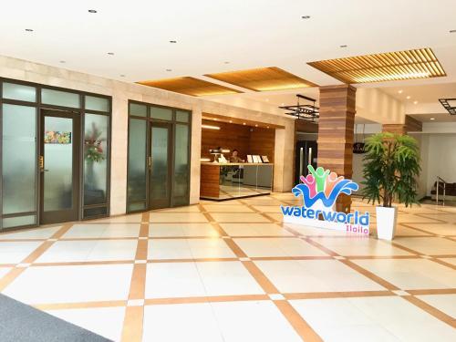 Eon Centennial Resort Hotel & Waterpark