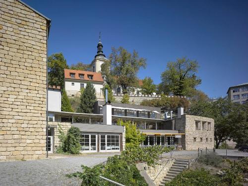 . Hotel La Romantica