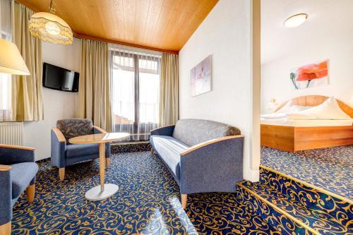 Фото отеля Alpenresort Walsertal