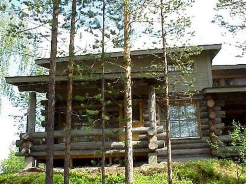 Holiday Home Ylläsrova c7/lomakuusi