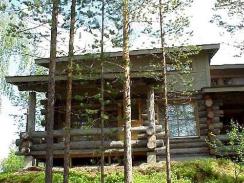 Holiday Home Ylläsrova c7/lomakuusi