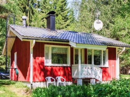 Holiday Home Hassonranta