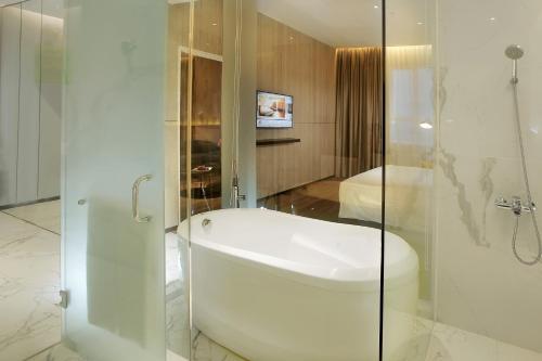 The Zuri Hotel Palembang