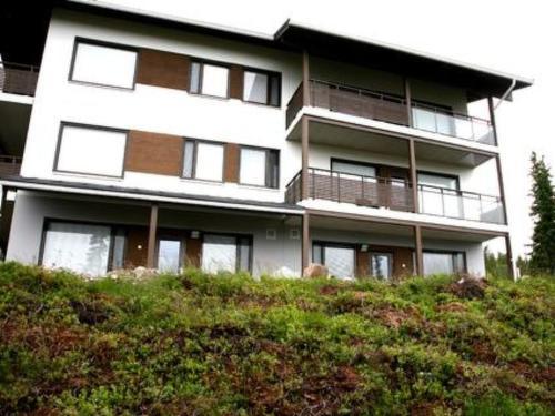 Holiday Home Villa ylläs 102