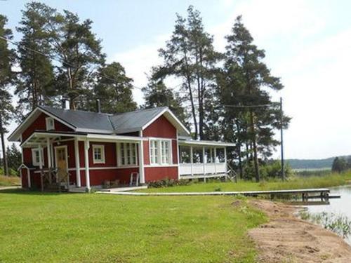 Holiday Home Vauvila