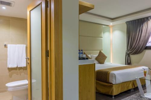 Al Muhaidb Al Takhasosi Hotel - image 3