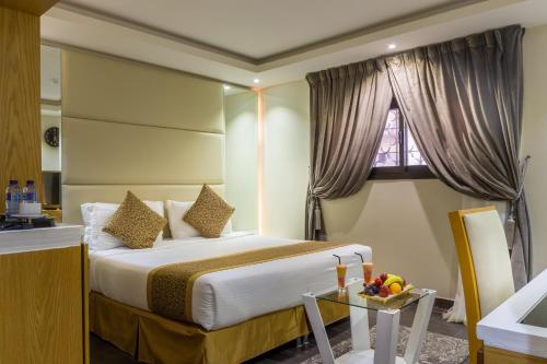 Al Muhaidb Al Takhasosi Hotel - image 4