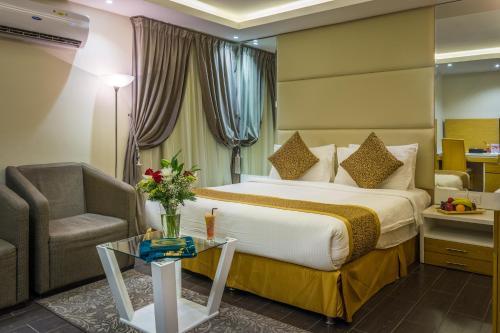 Al Muhaidb Al Takhasosi Hotel - image 5