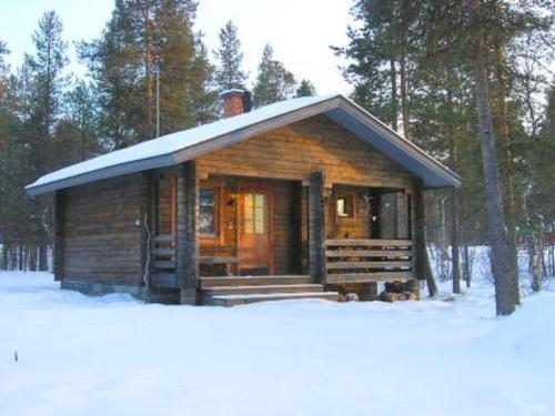 Holiday Home Inarin poropirtit / kopara