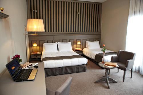 . Rodopi Hotel