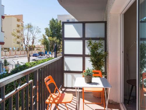 Edif. estrella del mar 1º1 - Apartment - Rincón de la Victoria