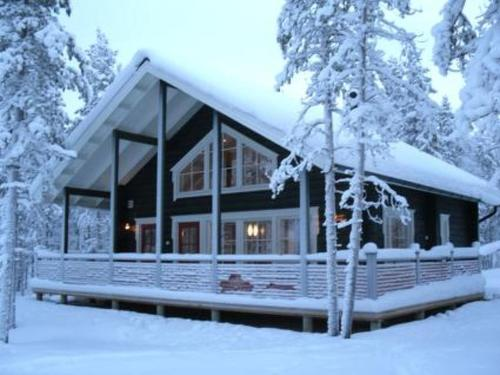 Holiday Home Helmi