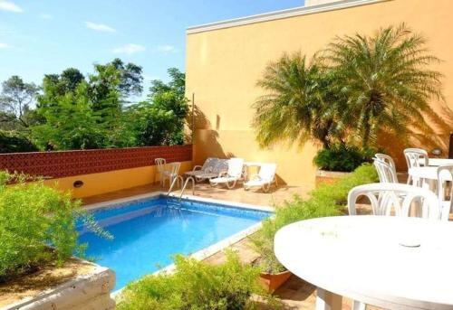 HotelAparta Hotel Drake Bolivar