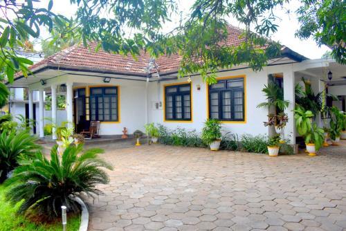 . Old Park Villa