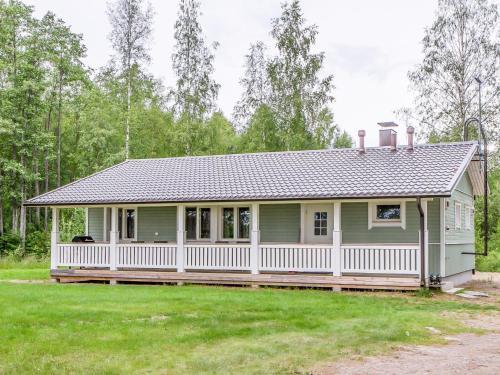 Holiday Home Petäjäniemi