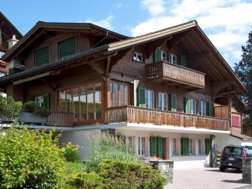 Adelboden Hotels