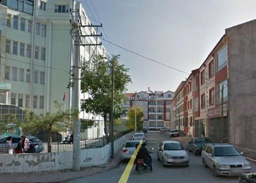 Konya akbir konak directions