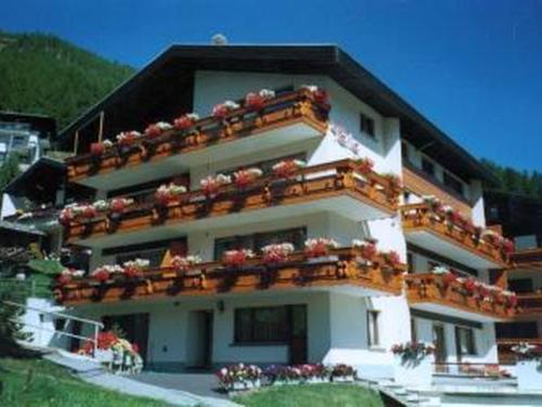 Apartment Perle Saas-Fee