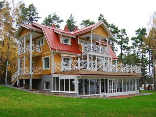 Holiday Home Villa harald