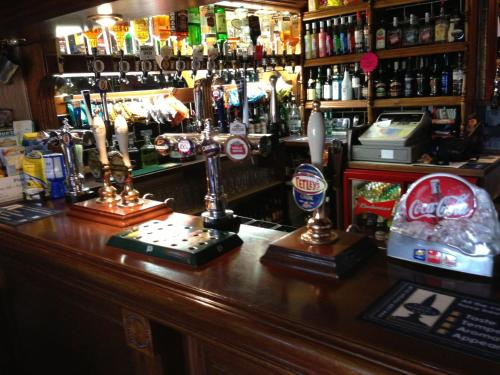 The Golden Lion Hotel - Photo 6 of 87