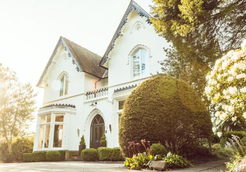 Didsbury House Hotel Review Manchester Travel