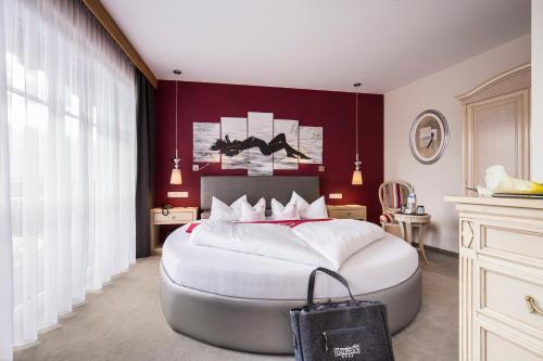 ... mein romantisches Hotel Toalstock - Fiss
