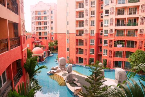 Seven Seas Resort Pattaya & Sofa bed Seven Seas Resort Pattaya & Sofa bed