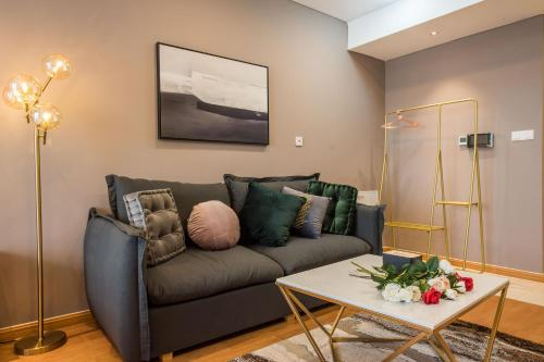 Little Happiness Boutique Apartment Hotel photo 157