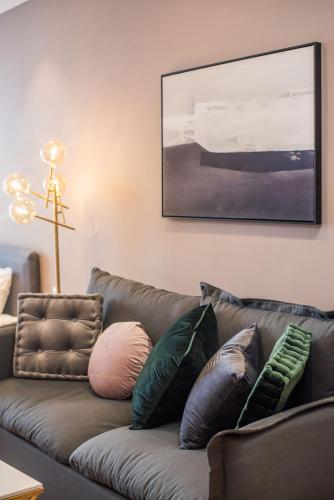 Little Happiness Boutique Apartment Hotel photo 158