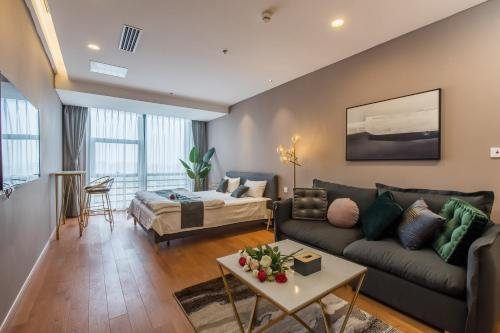 Little Happiness Boutique Apartment Hotel photo 160