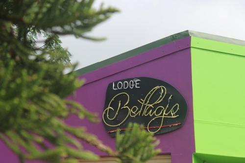 . Lodge Bellagio