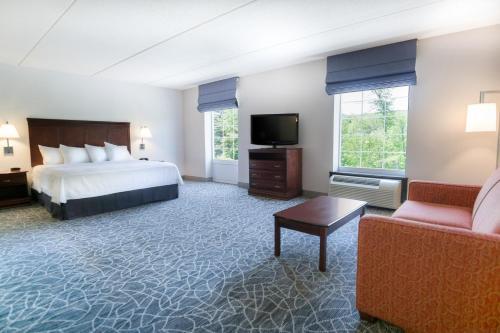 Hampton Inn & Suites Berkshires-Lenox in Lenox