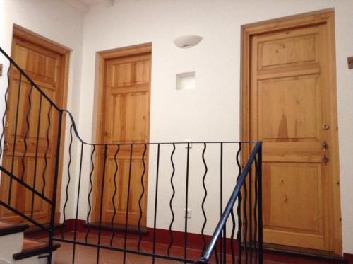Hotel Es Mercadal zdjęcia pokoju
