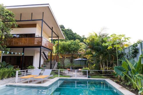 . Villa Cacao