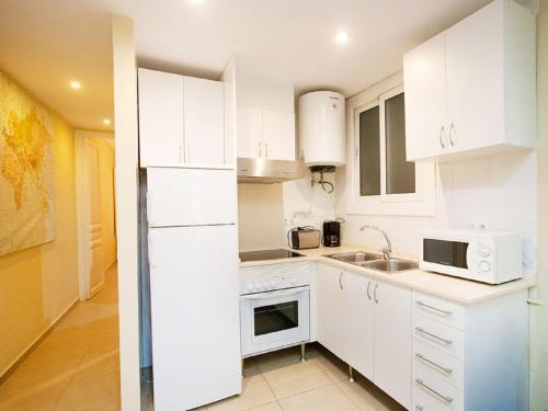 Apartment Eixample Esquerre photo 6