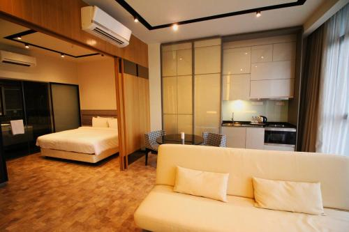 Expressionz Suites | Affordable Luxury + KLCC View + City Center, Kuala Lumpur